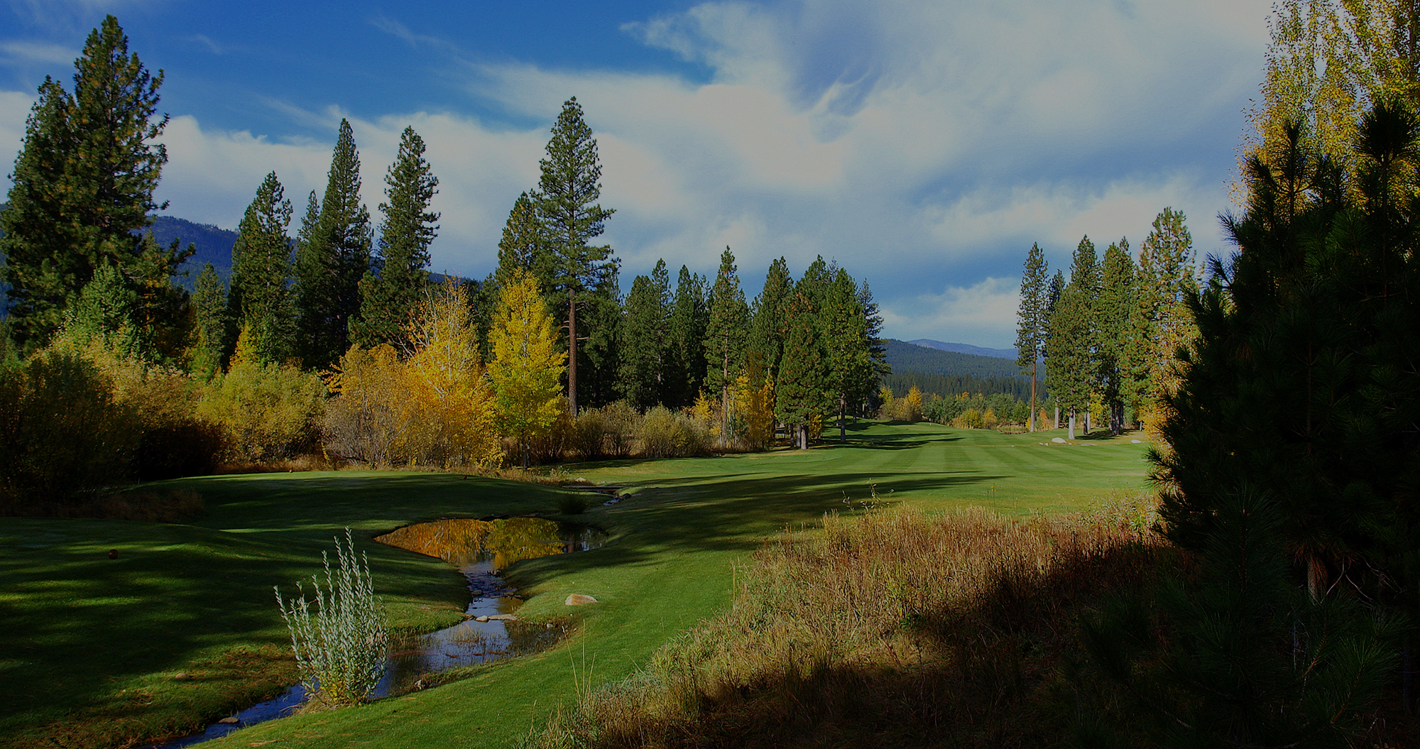 Whitehawk Ranch Golf Club